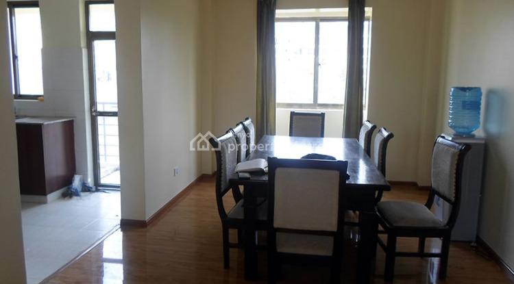 Golden Garden Penthouse, Kilimani, Nairobi, Apartment for Sale
