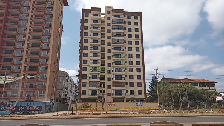 Kingston Residences, Ngong Road, Kilimani, Nairobi, Flat for Sale
