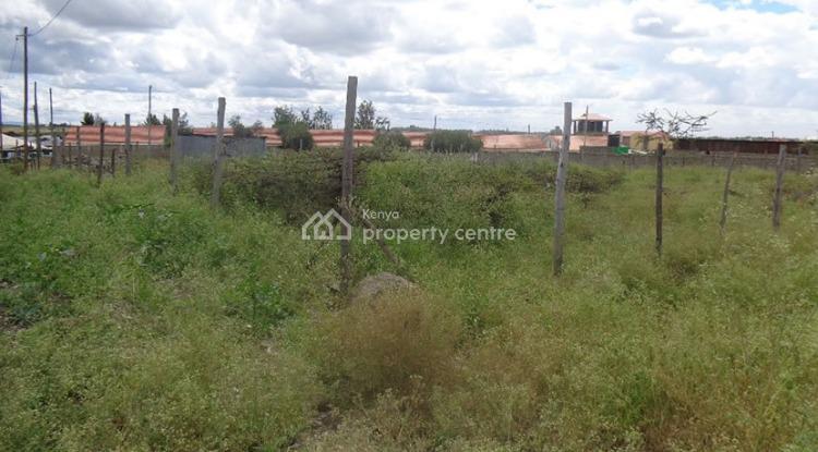 Yukos Plot, Kisau-kiteta, Makueni, Commercial Land for Sale