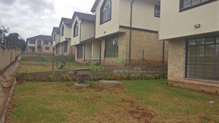 Edenville Phase 2, Edenville, Juja, Kiambu, Townhouse for Sale