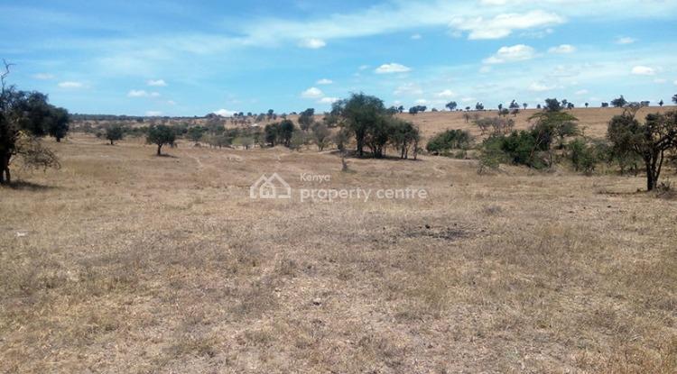 Maanzoni Plot, Machakos Central, Machakos, Commercial Land for Sale