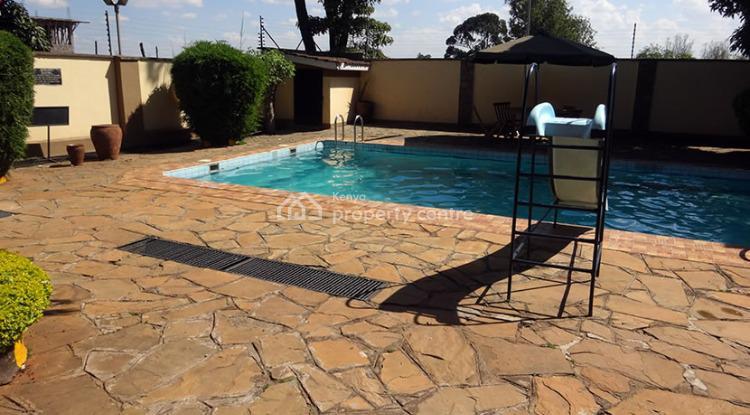 Green Trail Villas, Lavington, Nairobi, Detached Duplex for Sale