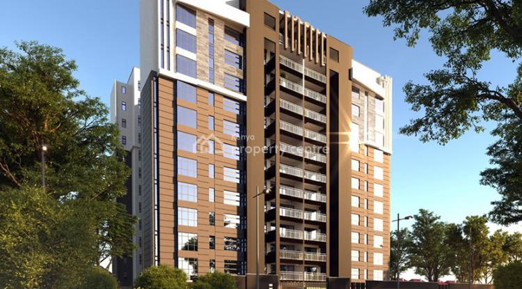 Exeter Pearl Apartments, Kilimani, Nairobi, Flat for Sale