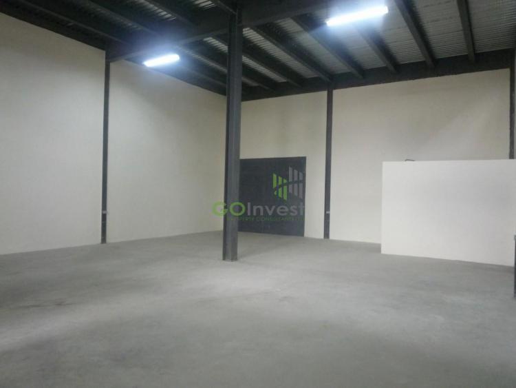 New Horizons Industrial Park -- Warehouses, Kamiti Road, Ruiru, Kiambu, Warehouse for Rent