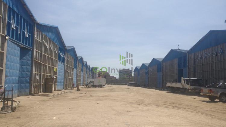 Life Industrial Park, Ruiru Kamiti Road, Ruiru, Kiambu, Commercial Property for Rent