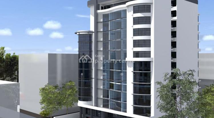 West Park Towers, Mpesi Lane, Parklands,, Parklands, Nairobi, Office Space for Sale