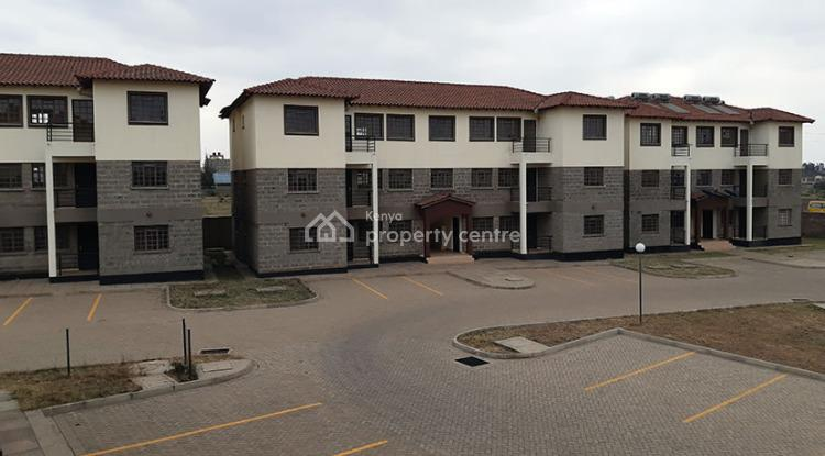 Evergreen Valley Apartments, Utawala, Nairobi, Flat for Sale