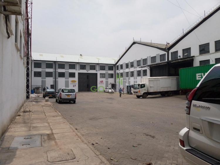 Warehouses, Falcon Road, Embakasi, Nairobi, Commercial Property for Rent