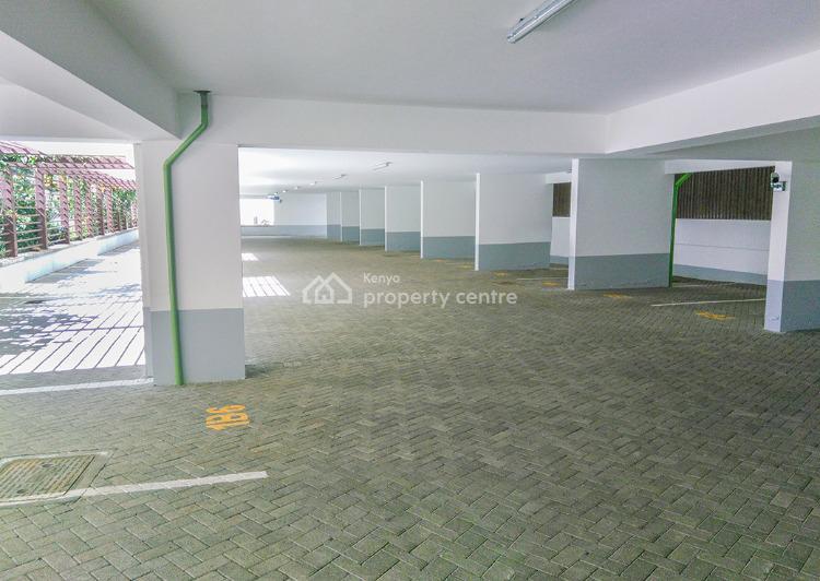 2 Bedroom Duplex Apartments, Thika Road Exit 7, Thika, Kiambu, Flat for Rent