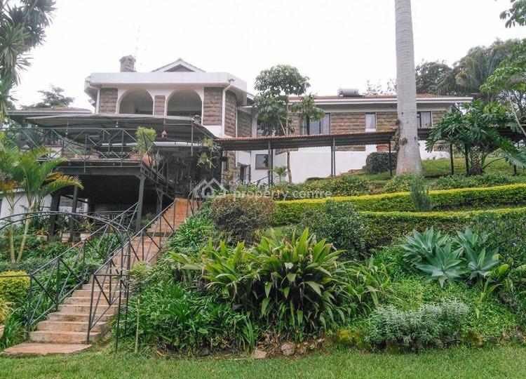 1 Bedrooms Guest Wing, Nyari, Westlands, Nairobi, Flat for Rent