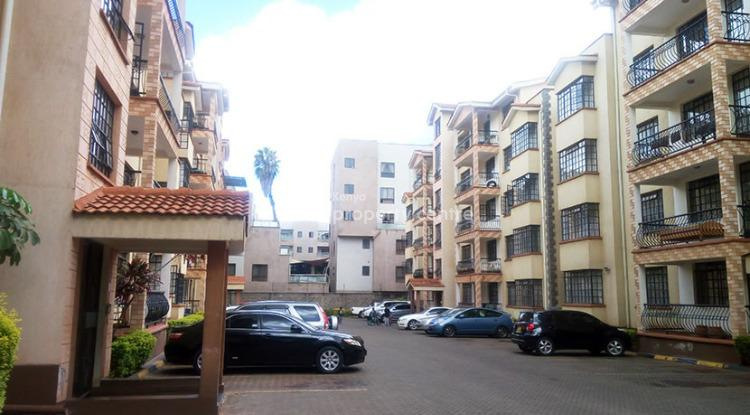 Feroza Court Apartment, Lavington, Nairobi, Flat for Sale