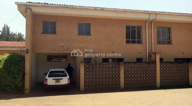 Consolata Maisonette, Riverside Westlands Lane, Menengai West, Nakuru, Semi-detached Duplex for Rent