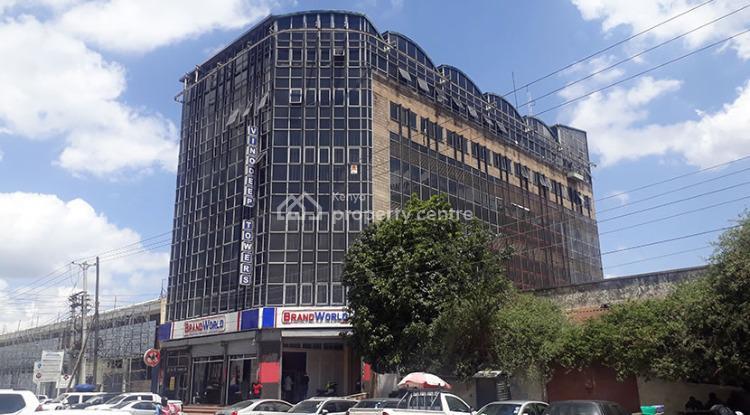 Vinodeep Towers, Baricho Road, Nairobi West,, Industrial Area, Shimanzi, Mombasa, Office Space for Rent
