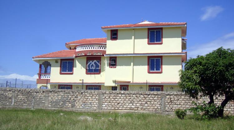 Utange Maisonette, Bamba, Kilifi, Detached Duplex for Sale