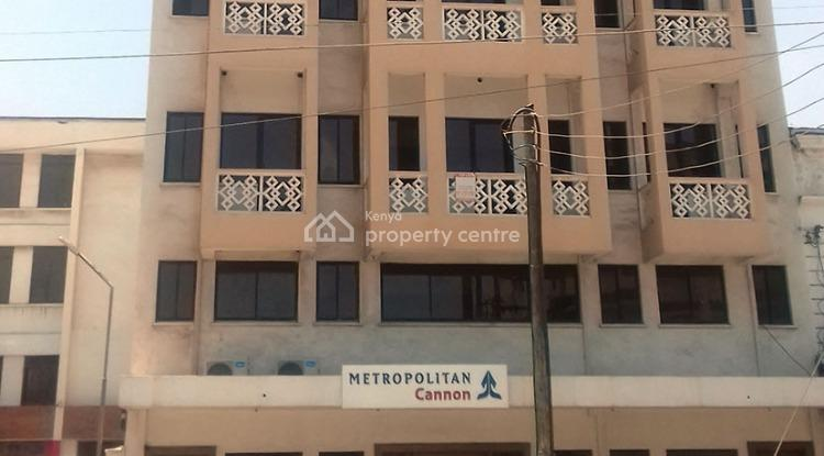 Moi Avenue Commercial Building, Bamburi, Mombasa, Office Space for Sale