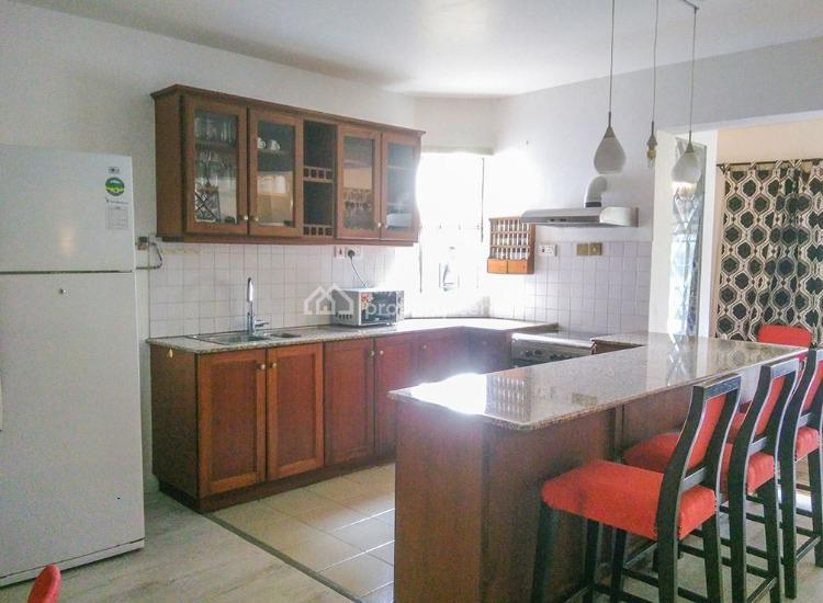 1 Bedroom Guest Wing, Nyari, Westlands, Nairobi, Flat for Sale