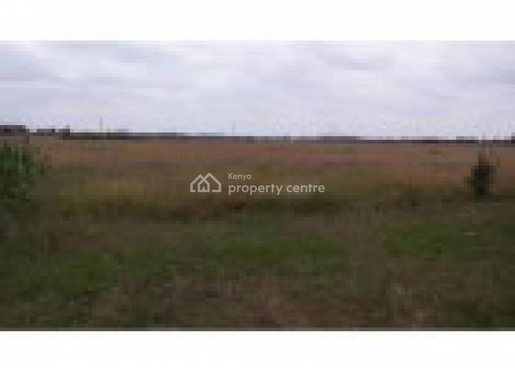 50 Acre Syokimau Land, Syokimau/mulolongo, Machakos, Land for Sale