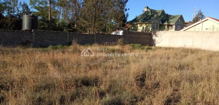 Quarter Acre Plots, Athi River, Machakos, Land for Sale