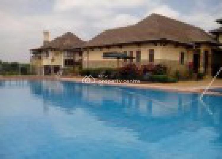 Runda Park Villa, Runda, Westlands, Nairobi, Detached Duplex for Rent