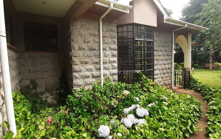 5 Bedrooms House, Andrew Zagoritis Road, Runda, Westlands, Nairobi, Townhouse for Rent