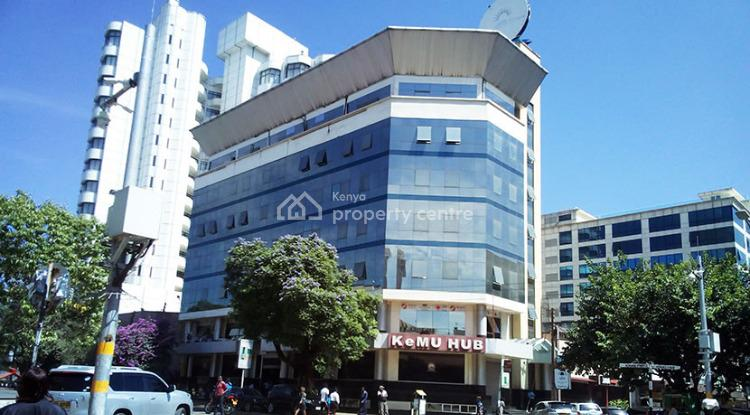 Kemu Hub, Kilimani, Nairobi, Office Space for Sale