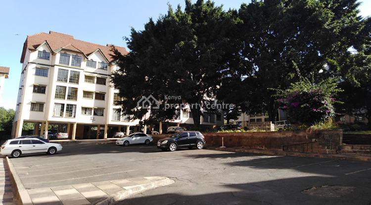 State House Cresent Apartments, Kilimani, Nairobi, Flat for Rent