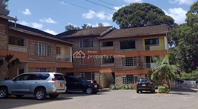 Wanandege Flats, Kilimani, Nairobi, Office Space for Rent