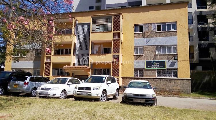 Homabay Flats, Kilimani, Nairobi, Office Space for Rent