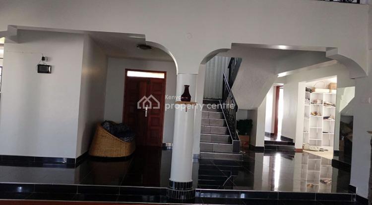 Yukos Double Storey, Kitengela, Kajiado, Detached Duplex for Sale