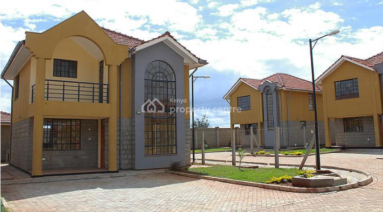 Kenpipe Gardens Maisonetes, Kitengela, Kajiado, Detached Duplex for Rent