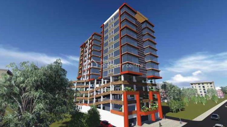 Trv Center, Parklands, Nairobi, Office Space for Sale
