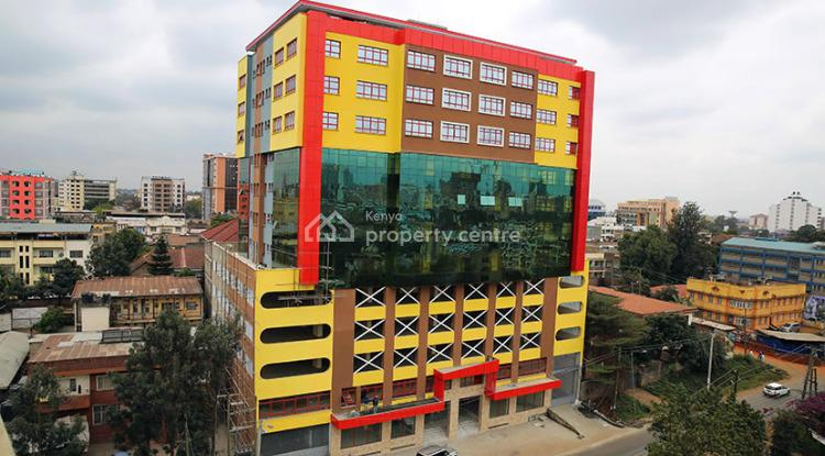 Trv Towers Museum Hill, Parklands, Nairobi, Office Space for Rent