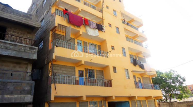 Mwiki Block of Flats, Kasarani Mwiki, Nairobi, Mwiki, Nairobi, Apartment for Sale