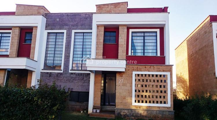Almond Grove, Kitengela, Kajiado, Semi-detached Duplex for Sale
