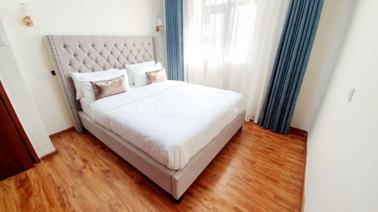 2 Bedrooms Apartment, Turbo Road, Kilimani, Nairobi, Flat for Rent