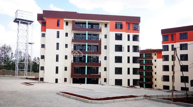 Richland Pointe, Kamiti Road, Parklands, Nairobi, Flat for Sale