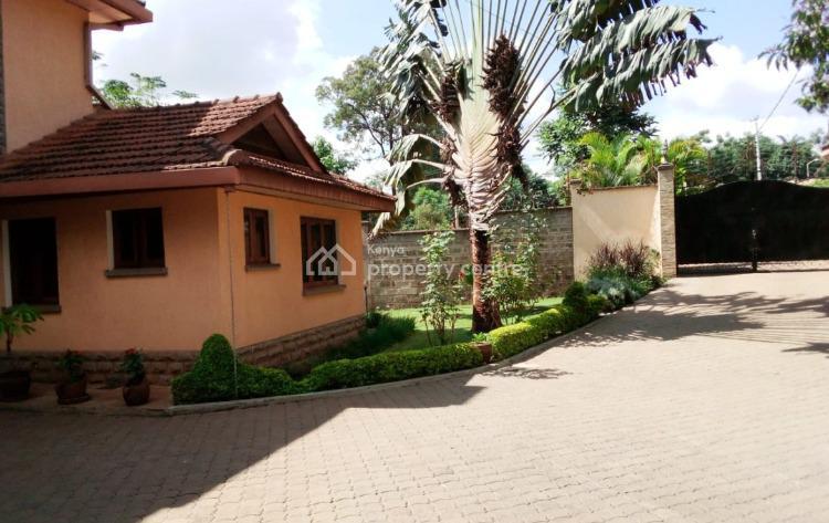 2 Bedrooms Guest Wing, Runda Grove, Runda, Westlands, Nairobi, House for Rent