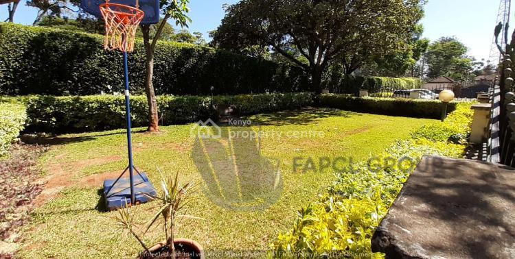 4 Bedroom Two En Suite, Maalim Juma, Kilimani, Nairobi, Flat for Rent