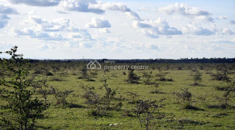 Enka Plains View Phase Ii, Kenol- Koma Highway, Kangundo Central, Machakos, Residential Land for Sale