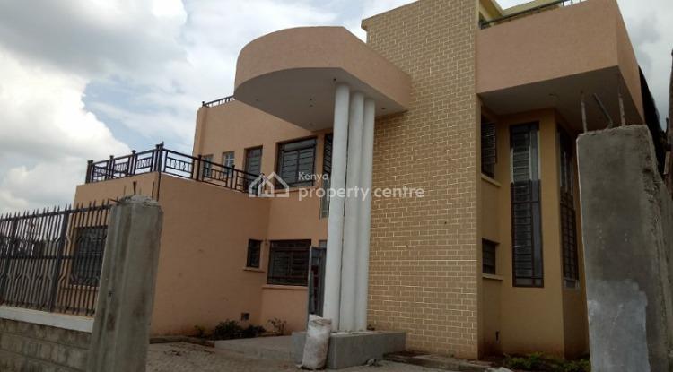 Heritage Villas, Ngong, Kajiado, Detached Duplex for Sale