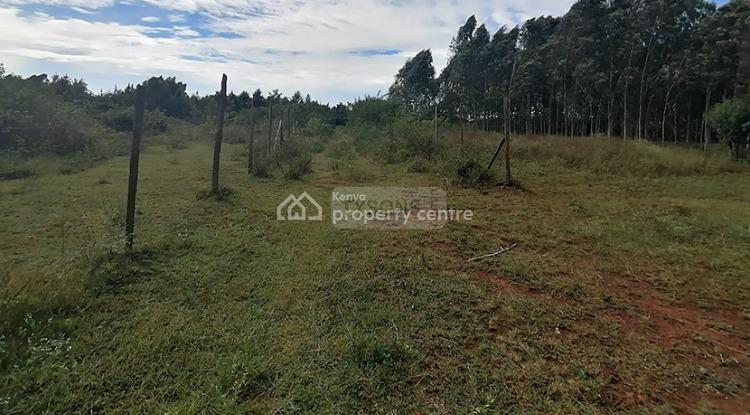 Nyawita Plot, Central Sakwa (bondo), Siaya, Land for Sale