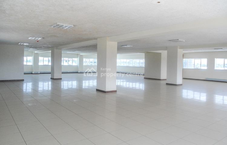 Corporate Office, Bamburi, Mombasa, Office Space for Rent