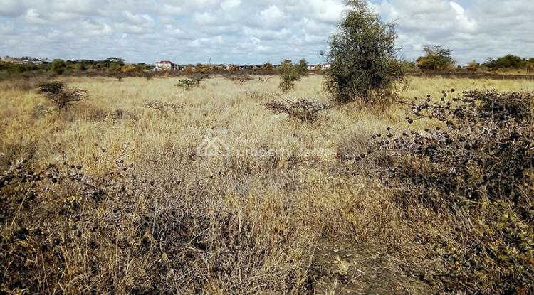 Saitoti Farm, Kitengela, Kajiado, Land for Sale