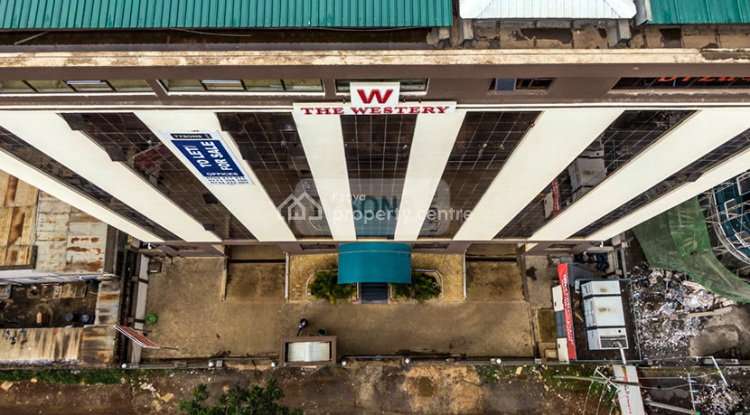 The Westery, Westlands, Nairobi, Office Space for Rent