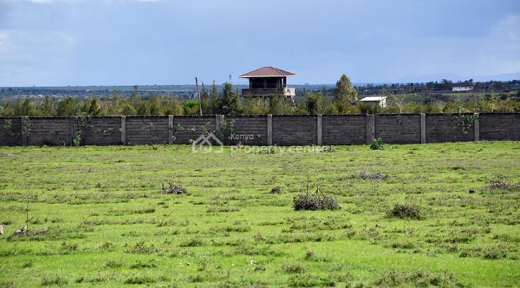 Enka Gardens- Kitengela, Kitengela, Kajiado, Residential Land for Sale