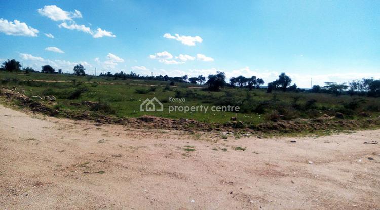 Enka Sunrise- Isinya, Kitengela, Kajiado, Residential Land for Sale