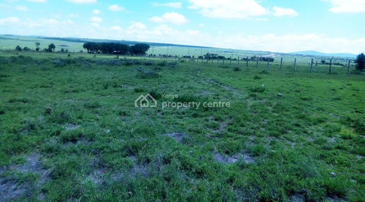 Enka Gardens- Konza, Machakos Central, Machakos, Residential Land for Sale
