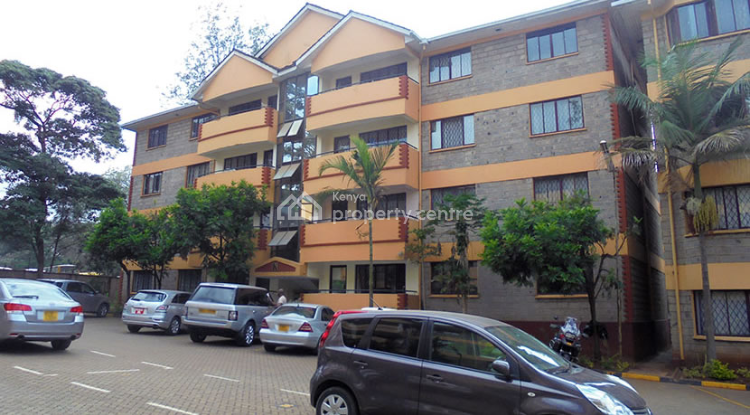 Sohail City Apartments- Kileleshwa, Kileleshwa, Nairobi, Apartment for Sale