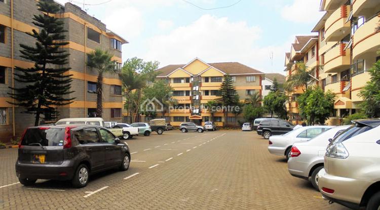 Sohail City Apartments- Kileleshwa, Kileleshwa, Nairobi, Flat for Sale