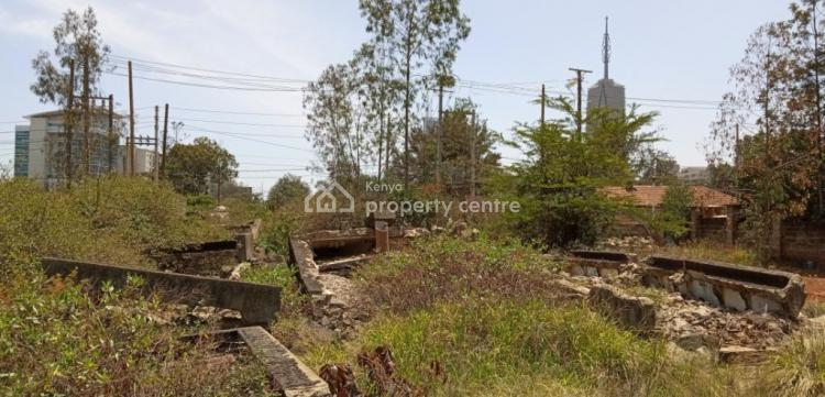 Upperhill Half Acre Plot, Upperhill, Westlands, Nairobi, Land for Sale